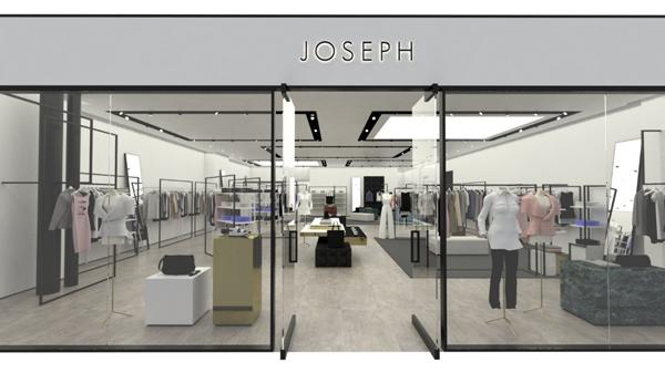 我们都爱的极简品牌Joseph落户成都 最新系列超实穿