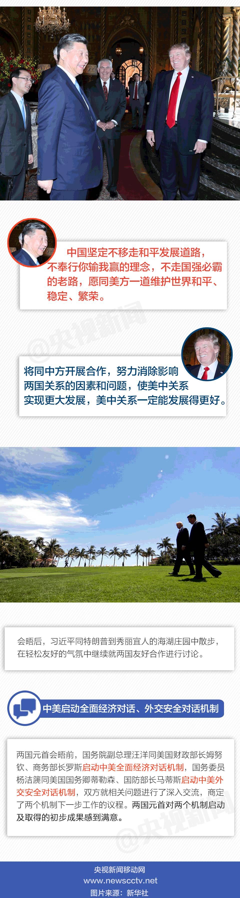 """【香港最准一肖中特】首次""""习特会"""" 这些成果不可不知"""