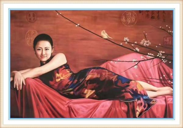 《中国梦★美丽祖国》,曹雕艺术作品精录