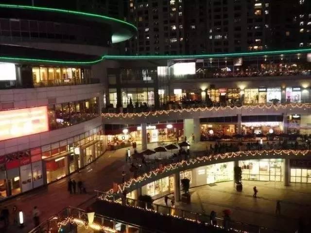 8条线个地标建筑和景点让你玩转深圳! 水族资讯 南京水族馆第11张