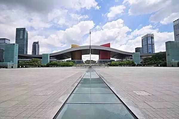 8条线个地标建筑和景点让你玩转深圳! 水族资讯 南京水族馆第7张