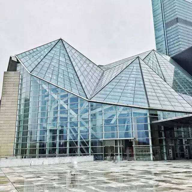 8条线个地标建筑和景点让你玩转深圳! 水族资讯 南京水族馆第8张