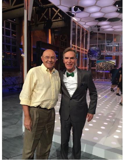 席技术官傅瑞磊博士做客Netflix最新访谈节目B