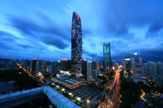 8条线个地标建筑和景点让你玩转深圳! 水族资讯 南京水族馆第5张