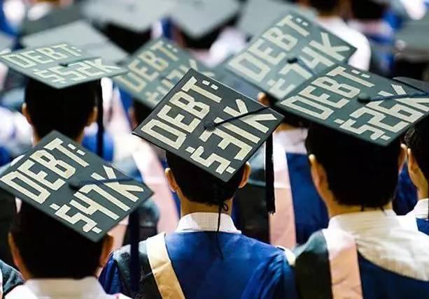 为什么中国大学生这么缺钱花?-激流网