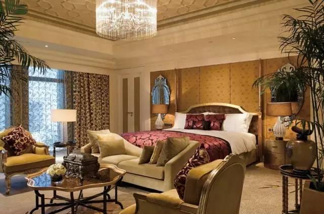 法国总统爱住什么样的酒店?从立鼎世到半岛 从费尔蒙到索菲特