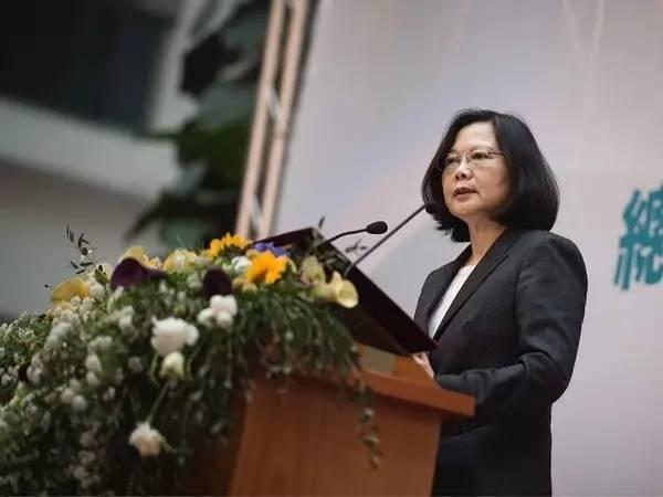 """这些""""独派""""举行座谈会 竟要蔡英文宣示台湾独立"""