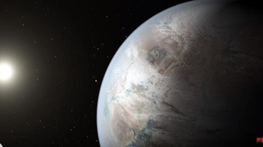 令人難以置信的7大最新科學發現,宇宙中竟有第二個地球!