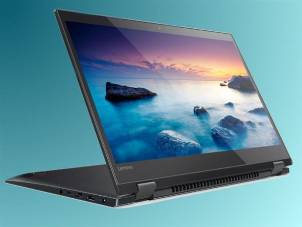3K起!联想发布IdeaPad 320/320S/720S笔记本