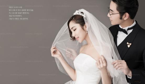 郑州青岛婚纱摄影前十排名 时尚婚纱照哪家拍的好图片