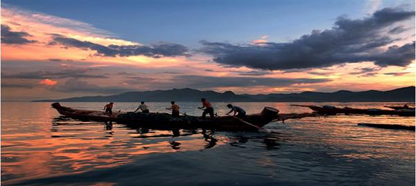 《〈西游记〉的秘密》:所谓的中国庞贝和漂流的江流儿