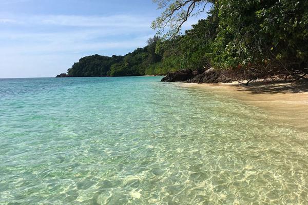 想去海边玩耍?泰国十大最美海滩推荐