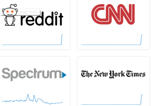 CNN等多家知名网站遭遇Error 503错误 或被黑客攻击-科技传媒网