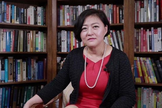 这个女人给刘强东1000万美元,造就了近600亿市值企业