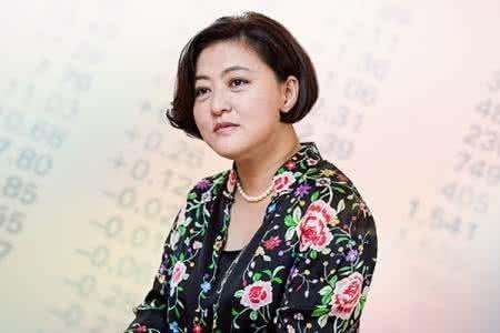 這個女人給劉強東1000萬美元,造就了近600億市值企業