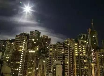 9大名人香港豪宅曝光!深圳富豪家比马化腾的还贵4倍
