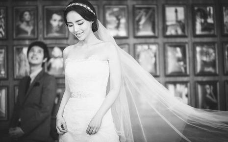闻不如一见山东青岛婚纱摄影哪家好排名前十名工作室图片