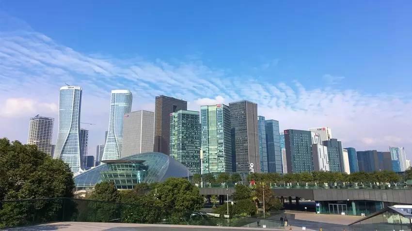 杭州策划在萧山机场建高铁站!另有西站、南站、江东站