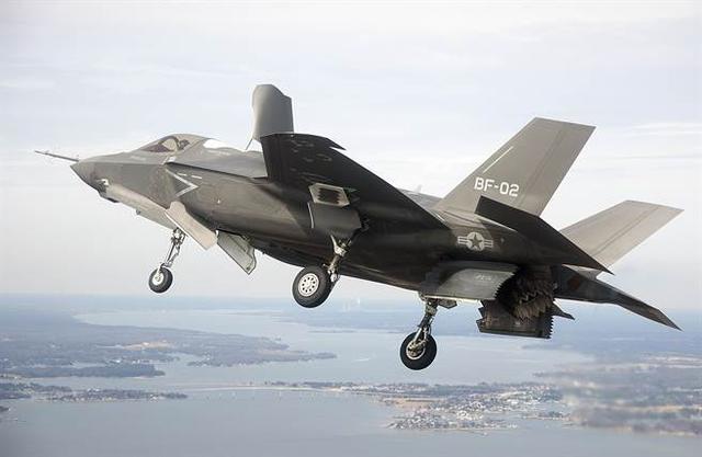 特朗普都没能谈下来?F-35战机要涨价