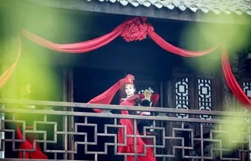 朱仙镇启封故园伏暑文化节逛吃攻略送你给你请注意查收