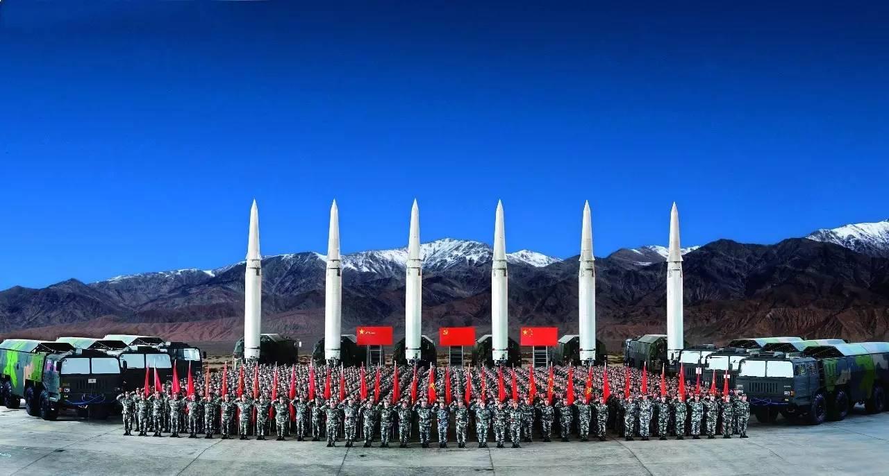 揭秘国之长剑!中国导弹部队训练视频罕见披露