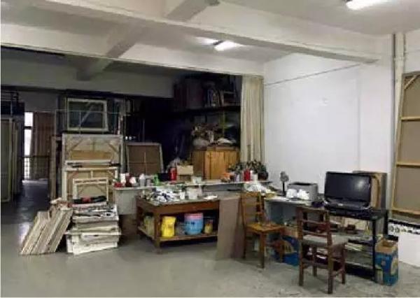 林加冰工作室