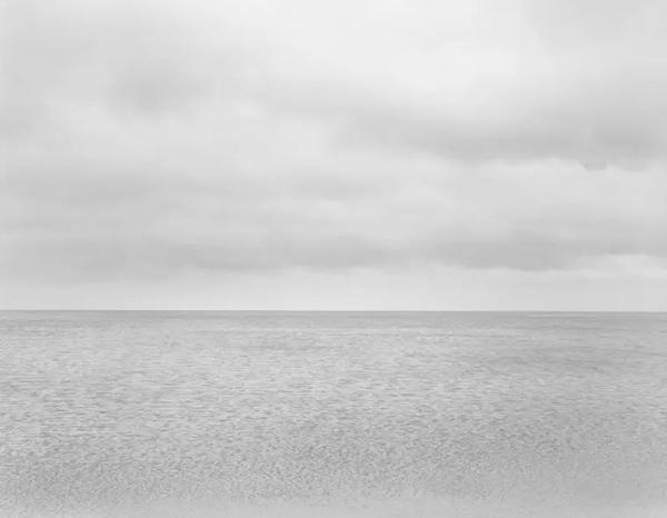 Morning Winds, Tasman Sea, New Zealand