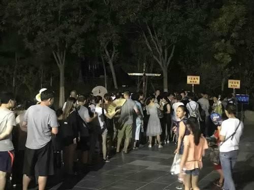 《大宋•东京梦华》加演燃爆暑期旅游