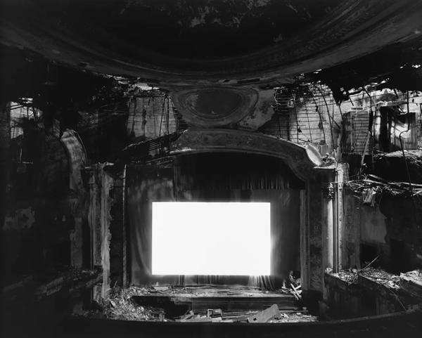 Paramount Theater, Newark