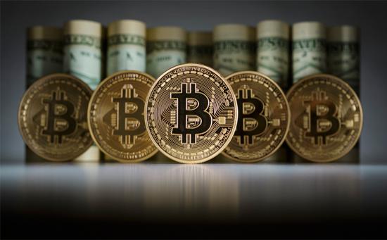 疯狂的比特币泡沫究竟有多大?1