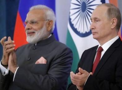 印度就洞朗问题求助俄罗斯 企图借力说服中国