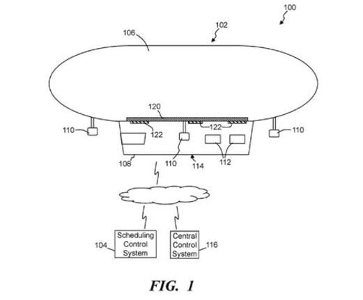 为了与亚马逊竞争,沃尔玛打造终极物流武器——无人机航母