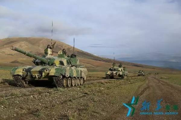 印媒:解放军没张柏芝门照艳全集60撤 依然在洞朗地区巡逻