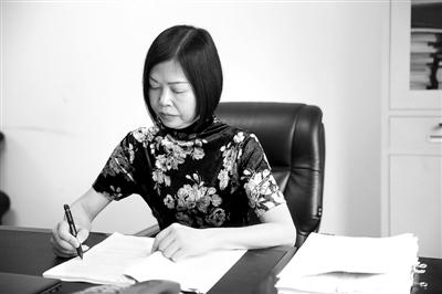 现实版陆亦可:女纪委官员为国家挽回损失5000万