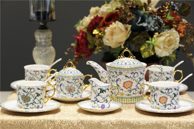 华光陶瓷文化创意助推民族品牌复兴之路