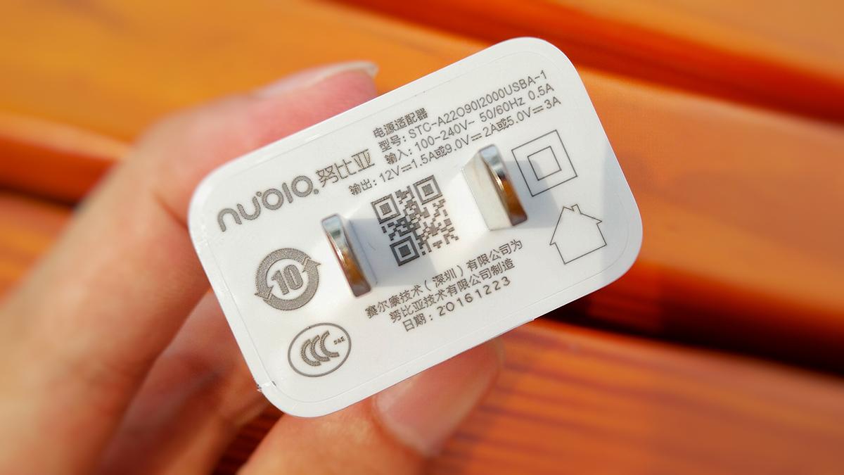 【图片9】努比亚Z17畅享版和旗舰版有什么区别?努比亚Z17畅享版评测