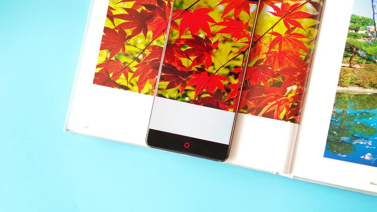 【图片41】努比亚Z17畅享版和旗舰版有什么区别?努比亚Z17畅享版评测