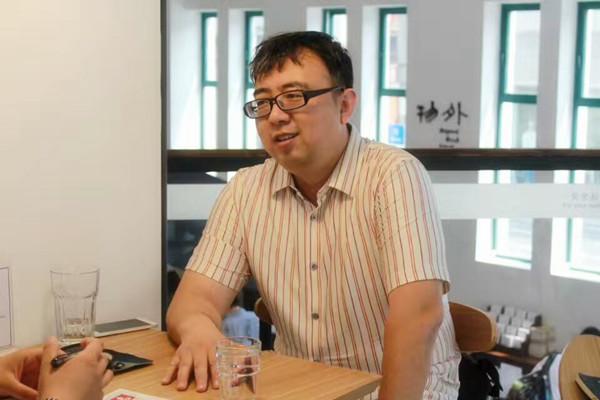 王敦:中文系不培养作家,那能不能说说培养什么呢?