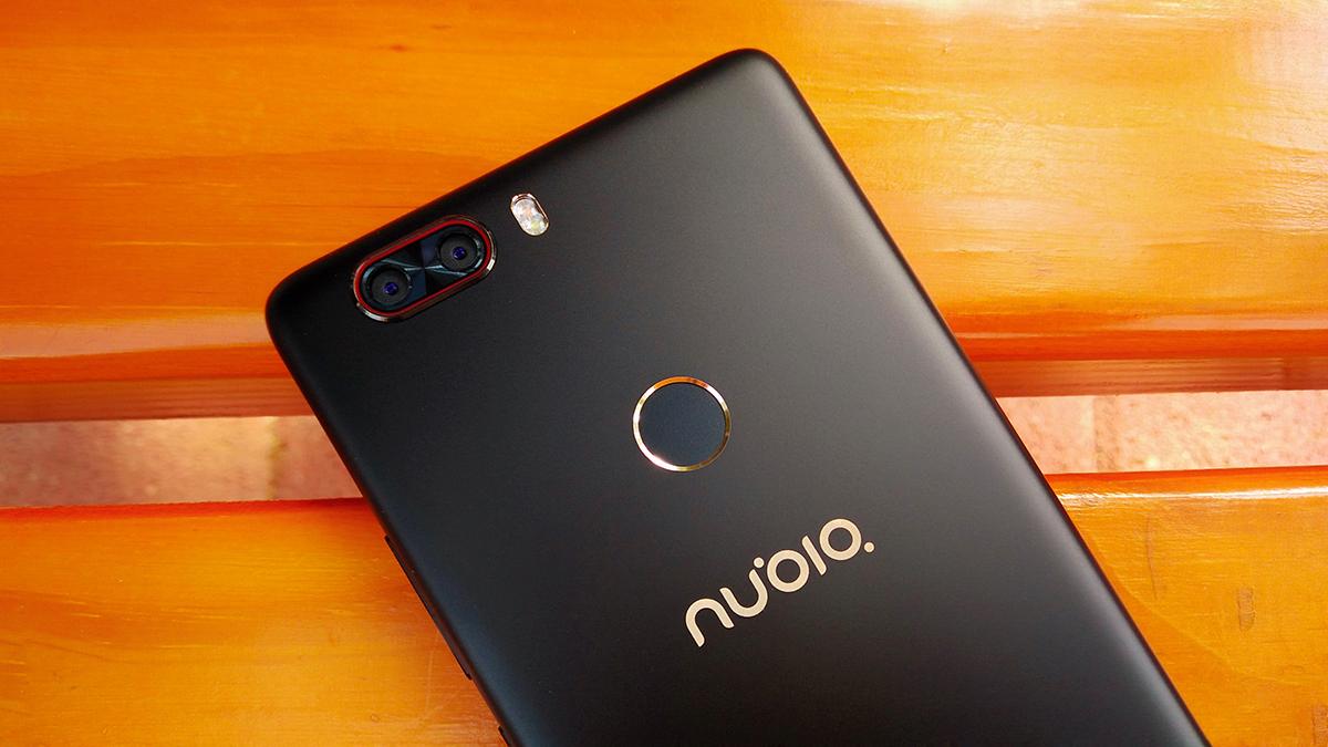 【图片16】努比亚Z17畅享版和旗舰版有什么区别?努比亚Z17畅享版评测