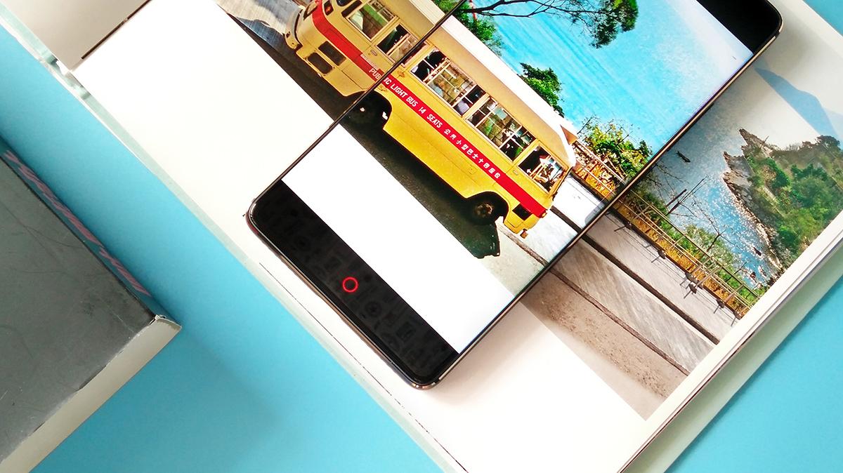 【图片35】努比亚Z17畅享版和旗舰版有什么区别?努比亚Z17畅享版评测