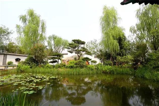园博园3号线:苑陵路公交站—双鹤湖中央公园,途经道路:苑陵路