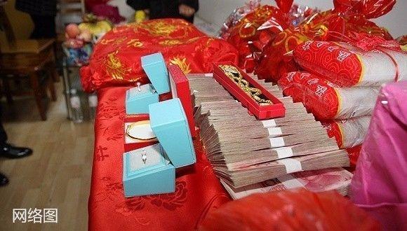 国庆结婚她家又要加彩礼钱,这都是第三次福彩上海快3玩法绝招
