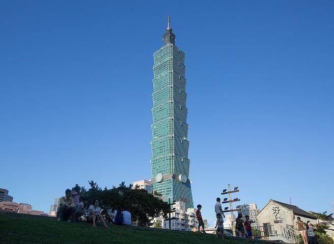 台湾创投老总:视大陆为敌人只能等着被世界淘汰