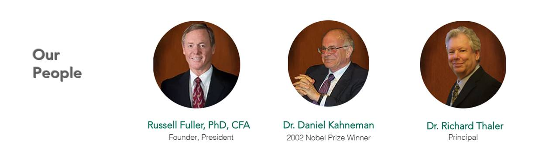 今年诺贝尔经济学奖得主19年爆赚832% 远超巴菲特(组图)