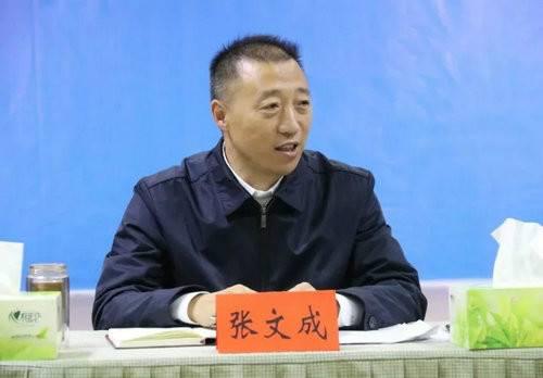 淇县副县长张文成在云梦山景区组织召开旅游工作专题调研座谈会