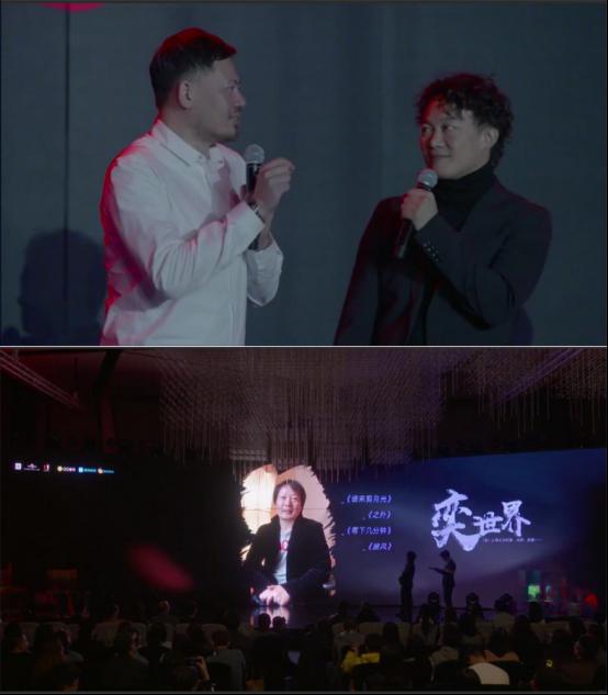 """陈奕迅新专辑发布会,竟被好友调侃有点""""神经质""""!"""