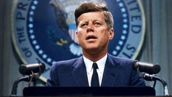 特朗普将公布肯尼迪遇刺档案 或揭美国史上最大阴谋