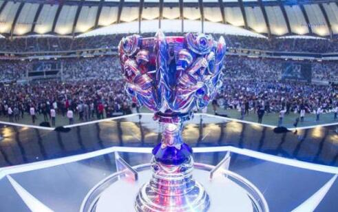 S7全球总决赛奖金池已达到460万美元