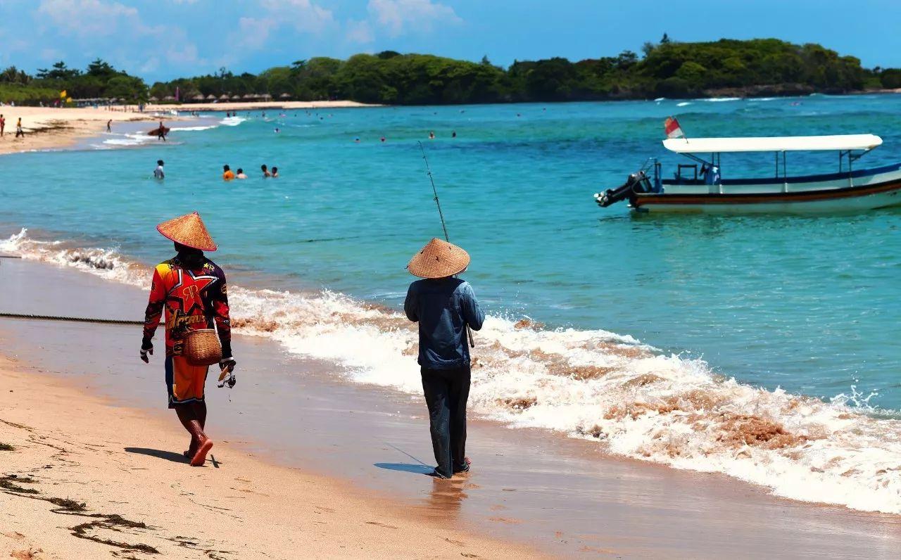 拥有一千种样子的巴厘岛 你爱的是?