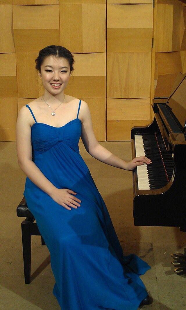 我爱你中国-深大教授独唱音乐会